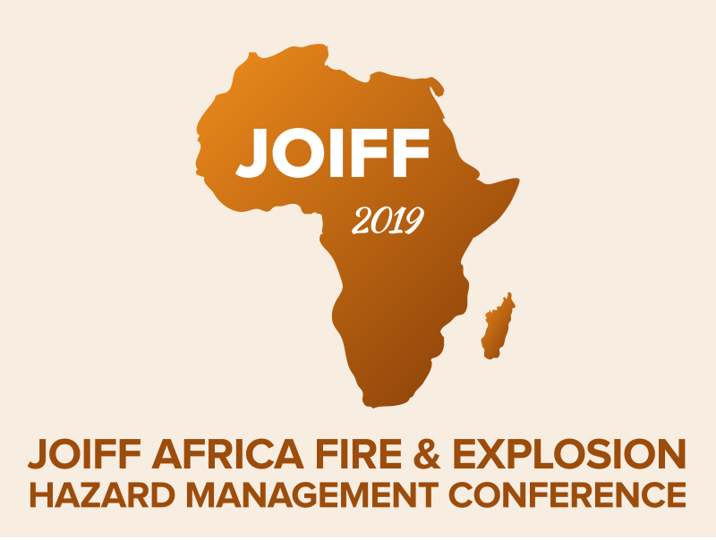 JOIFF Africa Fire & Explosion Hazard Management Conference